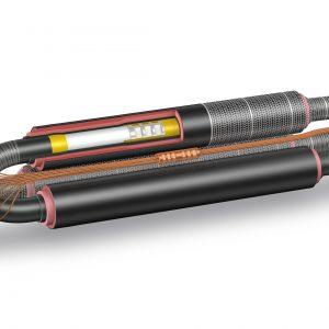 LV Heatshrink Joints